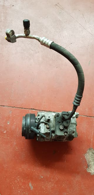compresor aire acondicionado bmw e46 m3