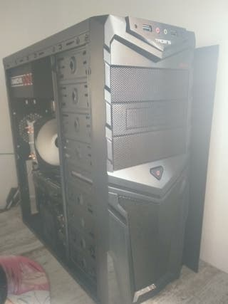 Pc de escritorio IntelCoreI5 AmdRadeonGraphics