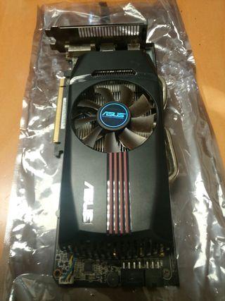 GPU Asus 5850 1Gb DESGUACE