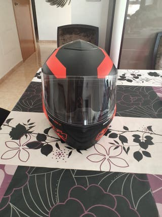 Casco KTM XL
