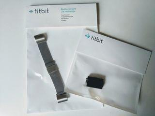 Recambio pantalla Fitbit Charge 2 ¡NUEVO! + correa