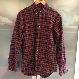 Ralph Lauren Oxford Shirt size M