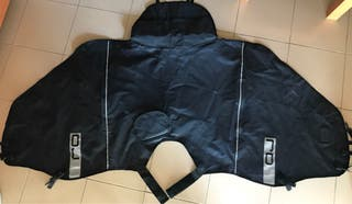 Se vende manta cubre piernas OJ modelo JKL-03