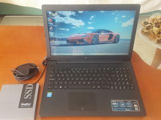 Ordenador portàtil ASUS 4GB/480GB SSD