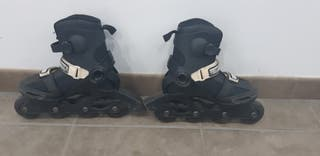 Vendo patines Marca Oxelo
