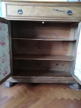 Comoda armario
