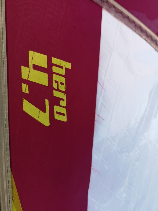vela north sails 4.7 hero