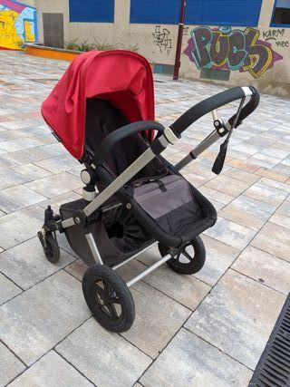 carrito bebé Bugaboo Cameleon