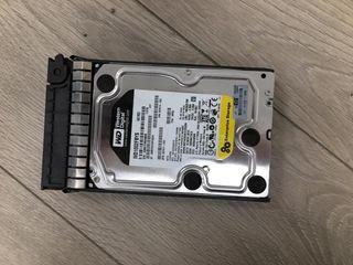 Disco duro 1Tb (Enterprise)