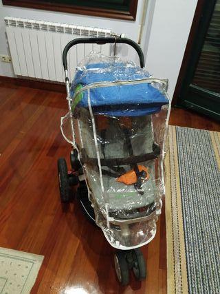 carrito bebé Quinny