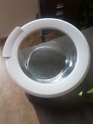 puerta lavadora indesit..Carrefour