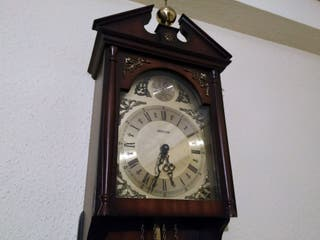 Reloj de pared Tempus Fugit de Radiant