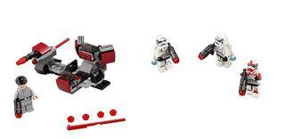 Lego Star Wars 75134