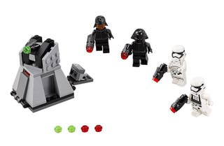 Lego Star Wars 75132