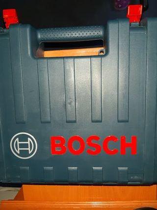 ¡NUEVO! Taladro Bosch Professional con cable