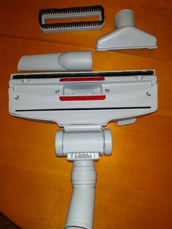Aspiradora Taurus Multicyclone System