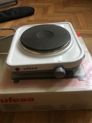 Hornillo eléctrico UFESA