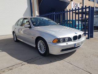 BMW Serie 5 2001 530DA