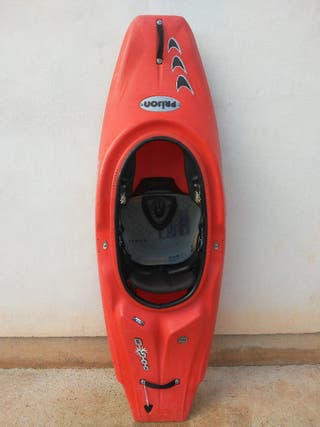 Kayak Prijon Release