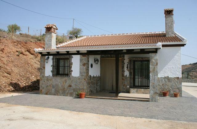 CASA NAOLIN, COLMENAR / MALAGA (Colmenar, Málaga)