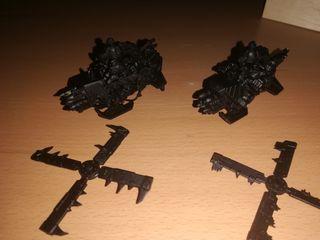 warhammer 40.000 orkos