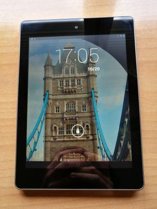 Acer Iconia A1-810 16 GB 7.9 pulgadas