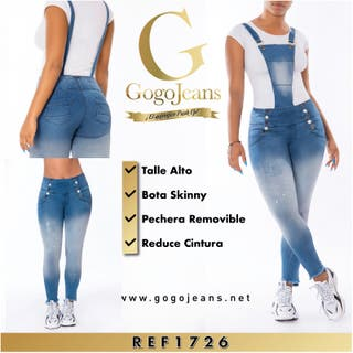 pantalones colombiano gogo