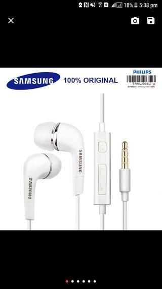 Samsung Auriculares Originales