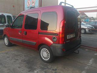 Renault Kangoo 1.5 dci 5 plazas