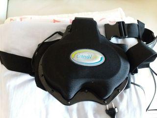 Cinturon masaje