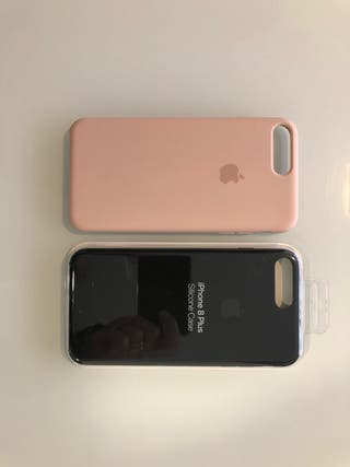 Fundas iPhone 7 y 8 Plus