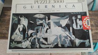 "Puzzle EDUCA ""Guernica"""