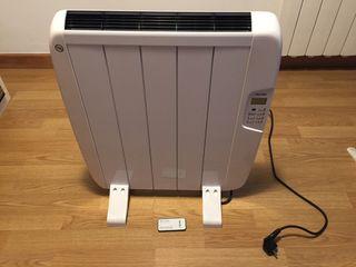 Estufa emisor térmico seco 900w