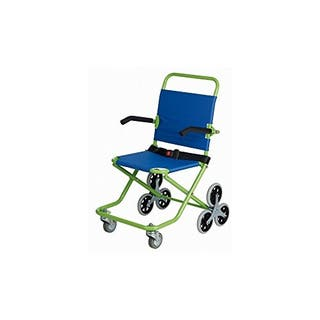 silla Salva Escaleras manual.