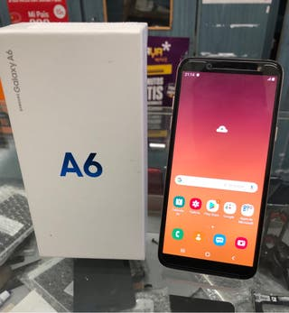 Samsung Galaxy A6 32 Gb / 3 Gb