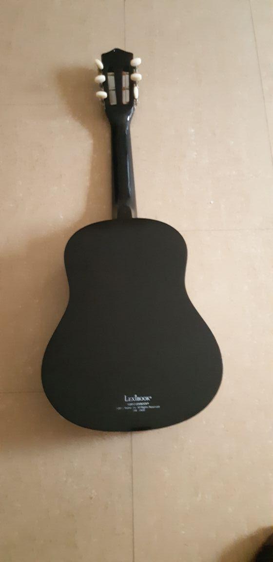 Vendo Guitarra Monters hihg