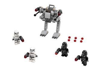 Lego Star Wars 75165