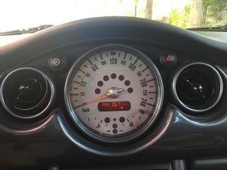 MINI COOPER Gasolina 1600 2004