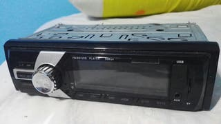 radio fm aux usb sd