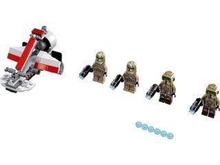 Lego Star Wars 75035