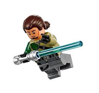 Lego Star Wars Kanan Jarrus