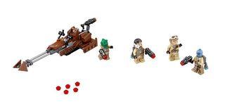 Lego Star Wars 75133