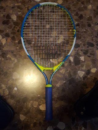 Raqueta de tenis (700)