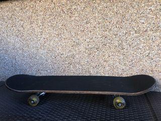 Monopatín / skate