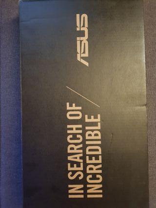 PORTATIL ASUS X540Y CON SSD 1TB
