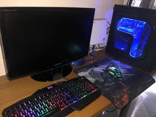 PC Gaming Perfecto estado!!!!