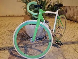 bici fixi carbono