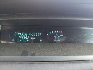cuadro digital Renault Scenic 2004