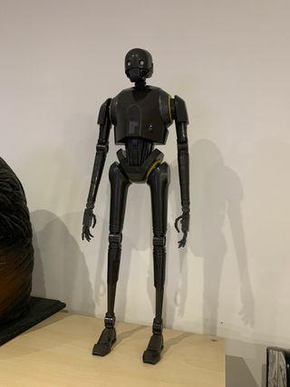Figura Star Wars Droide K2SO