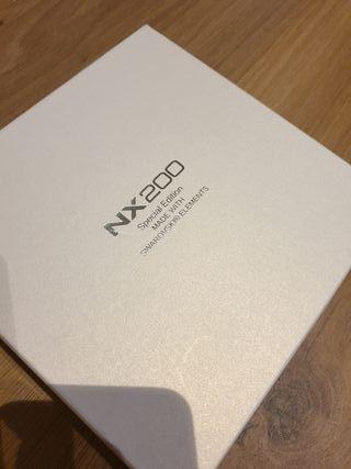 Funda para cámara Samsung nx200